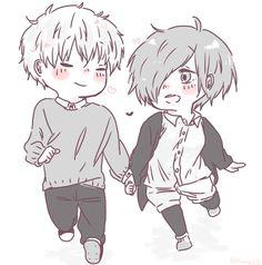 Kaneki Y Touka, Ship, Manga, Cute, Anime Couples, Manga Anime, Kawaii, Ships, Manga Comics