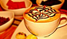 INSTANT DOWNLOAD...Café au Lait....Fine by PamelaMonetCreations
