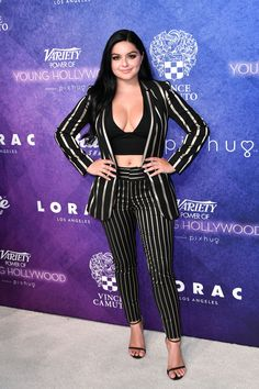 Ariel Winter attends Variety's Power of Young Hollywood