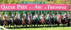 Mary Ann Bernal: The Wizard of Notts recommends: Prix de l'Arc de Triomphe October 6 2013