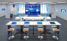 Citi Rolls Out Its Version of the Apple Store