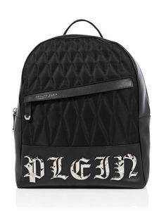 """PHILIPP PLEIN Backpack """" Sitael"""""""