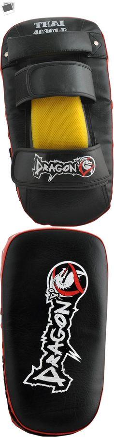 Hand Wraps 179779: Kick Pads Thai Pad Focus Mitts Kicking Punching Training Mma Boxing Kickbox -> BUY IT NOW ONLY: $32.99 on eBay!