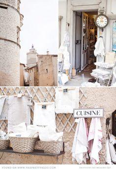 ✕ J'aime Provence / #provence #france #shop