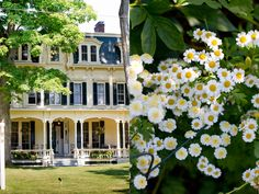 Rikki Snyder Photography | Blog | A Trip To Cooperstown, NY
