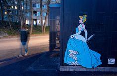 Οι επικίνδυνες Πριγκίπισσες της Disney, του Herr Nilsson - GRAPHICO - LiFO