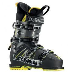La gamme XC fait sa grande entrée dans le catalogue Lange. Des chaussures all-mountain pensées pour être confortables, performantes et fonctionnelles. Pour parvenir à un tel résultat, rien n&apos… Pour plus d'infos, rendez vous sur Glisshop.com