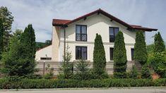 Proiect Casa Rezidentiala Arges – Profile Decorative Home Fashion, Exterior, House Design, Windows, Mansions, House Styles, Profile, Home Decor, Houses