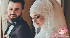 حجاب_تركي #عروس 2018#  فيديو حصري الحجاب التركي #عروس