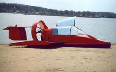 Hoverwing