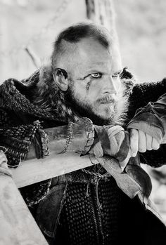 VIKINGS In a way I feel sorry for Floki. I mean, this all seems like a parallel of what Judas did to Jesus. Judas blamed himself and ultimately committed suicide. He had no choice, God had put in motion his whole betrayal of Jesus to the Romans. It will be interesting to see how this all pans out.
