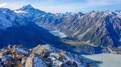 New Zealand's Alpine fault theory takes shape