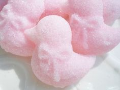 Tiny pink duck sugar cubes Baby Shower Duck, Baby Shower Gifts, Perfect Pink, Pretty In Pink, Pink Sugar, Sugar Sugar, Pink Elephant, Elephant Parade, Sugar Cubes