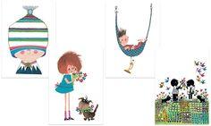 Kinderpostzegels 2016: Fiep Westendorp tas