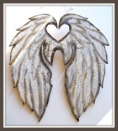 Love Lift Me Up  Angel in Angel Wings  Angel Wings  $150.00 #angel #wings