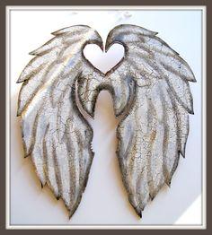 Love Lift Me Up  Angel in Angel Wings  Angel Wings  $150.00 #angel #wings