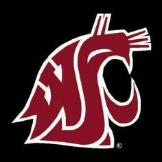 7692336ab4a1 13 Best WSU logo images in 2016 | Washington state university ...