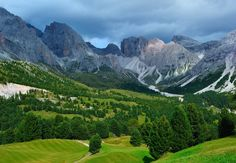 stunning pictures of the islands of Italy | landscape photography tags italy dolomites italy by angelo bressan 16 ...