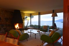Hotel Antumalal -Pucon, Chile Nestled on the... | Luxury Accommodations