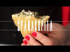 "Spanakopita de ""Casamento Grego"" | Comida de Cinema #17"