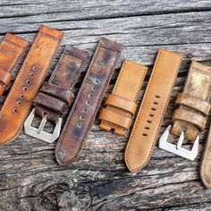Panerai strap ready stock 24 and 26mm #panerai #paneraistrap #paneraicentral #paneristi #indoristi #leatherstrap #vintagestrap #watchstrap #maliostraps #vintage #handmade #leather #strap