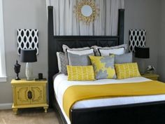 2. Repaint - 7 Tips for Redecorating a Room on a Budget ...