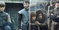 Interesting Details You Might Have Missed // Game Of Thrones