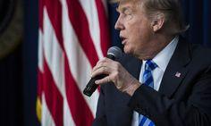 Donald Trump Keeps Hiring People Accused Of Plagiarism