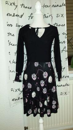 Mein+erstes+Kleid!!!
