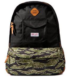 UNDFTD Backpack