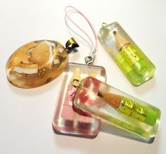 Resin Crafts: How To Make A Bauble Wearable