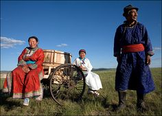 Mongol herder culture    http://www.circleofblue.org/waternews/2008/world/a-vast-chinese-grassland-a-way-of-life-turns-to-dust/