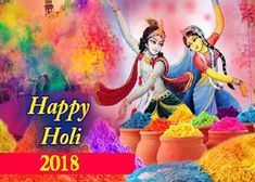 """Holi is a religious festival of Hindu community, observed in the Indian subcontinent especially. The festive of color signifies the victory of Good luck by eliminating the evil. It's also known as """"festival of love"""" or """"color festival."""" Holi comes on the ending of winter and arrival of Spring, which creates a charm to the hearts of people."""