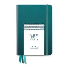 The BLOX Dot Notebook