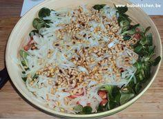 [On déguste] Déjeuner avec ma fille - Baba's kitchen @babakitchen