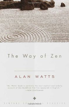 Written in Alan Watts' eminently readable and attractive prose style, being both concise and provocative, this is a wonderful book on the philosophy of the Tao, of Buddhism and the rise and development of Zen. Watts has an incredible way of explaining things (often with skilful use of metaphors) such that the mind is frequently stunned into both awe and laughter.