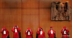 Bundesverfassungsgericht bestätigt Blockupy-
