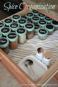 2013 Best DIY Ideas. This spicr rack idea looks like something i need to try.