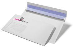 Du möchtest dein Kuvert mit deinen Firmendesign bedrucken lassen? Dann bist du hier genau richtig! Wir bedrucken dein Kuvert im Format C4, C5/6 und C6/5. Container, Templates