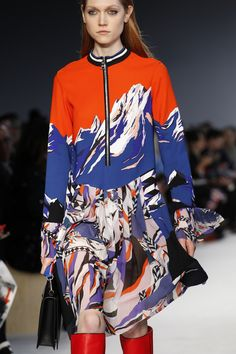 Emilio Pucci Fall 2016 Ready-to-Wear Accessories Photos - Vogue