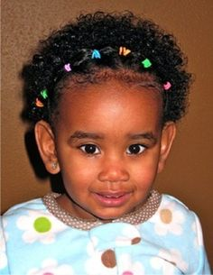 Awesome Little Girl Hairstyles African American Contemporary