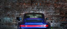 A classic! The Porsche 993 Targa´s behind is just sexy - and cool! #porsche #targa #993targa #porsche993 #porsche993targa
