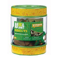 Animal Planet Safari Collection Bucket Toys Toys R Us