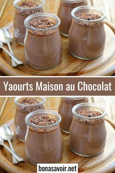 Discover recipes, home ideas, style inspiration and other ideas to try. Chocolate Yogurt, Homemade Chocolate, Cookie Recipes, Snack Recipes, Snacks, Delicious Desserts, Yummy Food, Tumblr Food, Thermomix Desserts