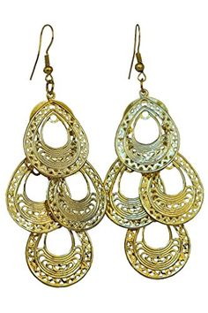 Clous d/'oreilles Hot Fashion Femmes Plaqué Argent Freshwater Peal Dangle
