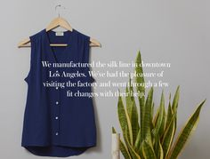 BeGood - Their ambitious mission is to be the first closed-loop retailer. Based on 'The French Closet' - seasonal basics & timeless designs that never go out of style.