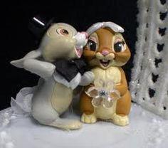 Thumper wedding