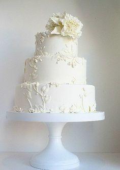 Selección Zankyou con impresionantes tartas de boda Image: 9