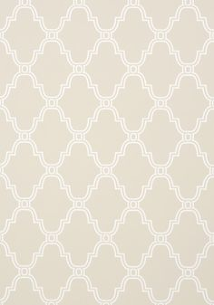 STANBURY TRELLIS, Beige, T35119, Collection Graphic Resource from Thibaut