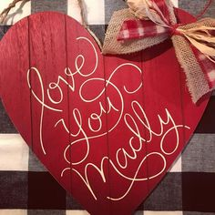What does a crafter do days before Christmas.yep you guessed it! Works on Valentine's Day ❤️ Diy Valentine's Day Decorations, Valentines Day Decorations, Valentine Day Crafts, Happy Valentines Day, Holiday Crafts, Decor Ideas, Valentine Heart, Christmas Holiday, Holiday Ideas